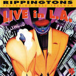 LIVE IN L.A(1993): THE RIPPINGTONS
