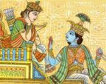 14. 세가지 구나 - गुणत्रयविभागयोग 바가바드 기타 Bhagavad-gītā