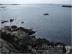 [2009.07.26 (일) 맑음] 다시 찾은 협재 해수욕장과 가는 길 풍경