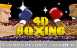 [hAYan_S]「4D 복싱 ( 4D BoXing )」- WinXP - 단순설치 - 영문 - DOS [다운, 다운로드, 다운받기]