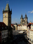 Eastern European Travel Discoveries with Michael Palin's New Europe