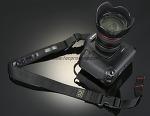 [KISH 필드테스트] E9 Tactical Camera Sling / E9 택티컬 카메라 스트랩