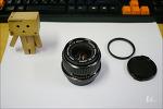 렌즈 정보 - 펜탁스 SMC M 28mm f2.0(SMC PENTAX-M 1:2 28mm)