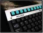FILCO FKB-91JPM :: 치료와 보완의 나만의 플레그쉽 키보드