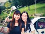 착한곰팡이, 성서한국에 가다- 2012. 8