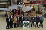 공군 운용할 차세기 전투기 유력후보 <3> EADS의 유로파이터 타이푼