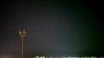 국제우주정거장 (ISS)의 움직임