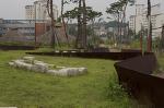 신길역사유적공원 - 여름