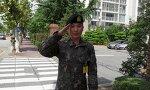 우리집 막내 군대 면회를 가다!!