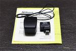 니콘 WU-1b 와이파이 어뎁터