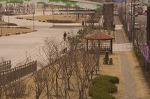 안산문화광장(구 안산25시광장)