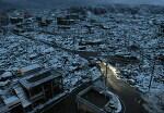 일본 대지진 지진직후 1