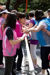 2011년 5월 13일 신망애 자매법인 체육대회 [손족구]