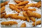 맛집, 음식사진, 새우튀김, 수박, 파인애플, 이수형과사진.