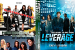 레버리지 Leverage | 미드 | 범죄수사/액션/미스테리/사기꾼