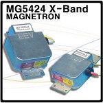 MG5424 X-Band Magnetron