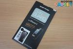 슈피겐SGP 스킨가드 (아이폰 5 필름)