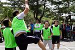 2011년 5월 13일 신망애 자매법인 체육대회 [배구]
