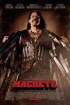 마셰티 (Machete, 2010)