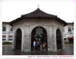 [필리핀>세부>막탄 샹그릴라] 시내관광 1 : 마젤란 십자가, 산페드로 요새