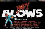 [hAYan_S]「보디 블로우 ( Body Blows )」- WinXP - 단순설치 - 한글판 - DOS [다운, 다운로드, 다운받기]