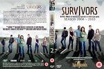 서바이버 Survivors | 미드 | 공포/Sci-Fi/바이러스/생존