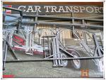 [REVELL] car transporter 15%