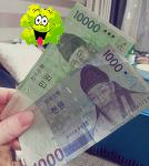 세뱃돈 천만원 주기.