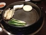 대전맛집 - 풍원안창에서 맛보는 안창과 차돌박이