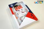 나이키 x 애피토즈 아이폰 4/4S 케이스 (한정판)