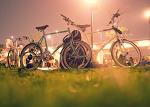 자전거가 좋은 계절 (K-01)