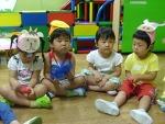 정서 어린이집 6월