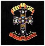 Paradise City - Guns N' Roses / 1987
