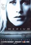 [미드] 미디엄 (Medium, 2005~2011 완결)