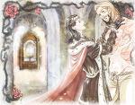 [토르로키Thor/Loki] 왕과 거지...?
