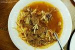 몽골에는 징기스칸 요리가 없다?