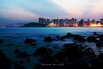 해운대 미포해변