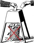 6월 2일 지방선거를 대하는 유권자의 자세