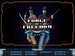Forge of Freedom 매뉴얼
