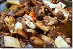 음식사진, 맛집, 갈비찜, 갈비찜사진, 이수형과사진.