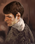 [STAR TREK] Spock