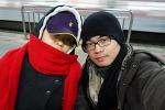 마눌님과 청량리역 데이트 ^^