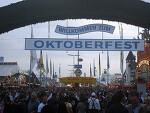 [유럽여행/독일여행]세계최대맥주축제 뮌헨 옥토버페스트 참관기