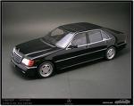 [TAMIYA] Mercedes-Benz AMG 600SEL W140