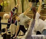 암 환자의 신체능력 저하, 운동의 목적은