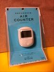 가정용 보급형 방사능 측정기 Air Counter