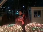 마음을 나누는 크리스마스...^^