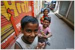밝은 미소와 웃음이 있었던 여행지의 사진들