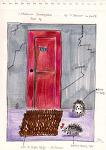에피소드 21 - 프랑스 집 문앞의 필수품!