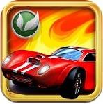 아이폰 추천어플-touch racing
